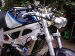 Production (Custom) Suzuki TL1000R/TL1000S, Production (Custom)- 1997  Suzuki  TL1000R/S Sportbike